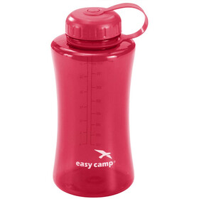 Easy Camp Multi Pack Borraccia 1000ml, red